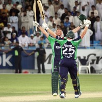 Simmons: Dubai win the highlight of 2012
