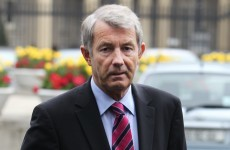 Nearly 300 complaints against Lowry left in limbo as legal advice sought