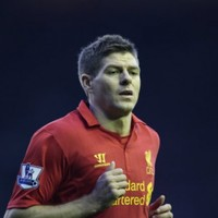 Gerrard set to earn his 100th England cap in Stockholm
