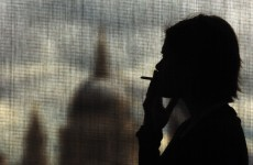 Childhood behavioural problems linked to smoking during pregnancy