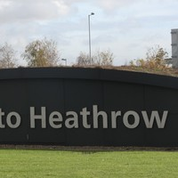 Syria-related terror arrest at Heathrow