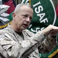 New twist in Petraeus sex scandal as top US commander investigated