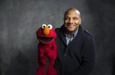 Man behind Elmo denies allegations of underage relationship
