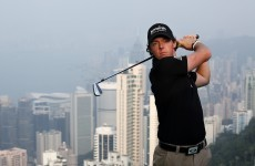 McIlroy picks up two more awards, keen to improve in 2013