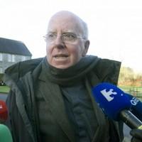 """Bishop John McAreavey takes break for """"personal renewal"""""""