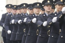 Seven members of the Gardaí honoured with medals for bravery