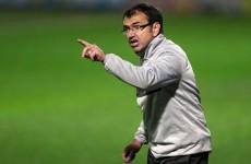 Hibs sack stadium announcer over 'Taxman' jibe at Hearts