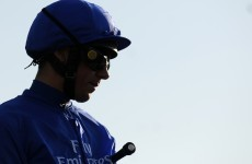 Frankie Dettori tests positive at Longchamp - faces inquiry
