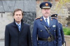 Garda commissioner's term extended for two years