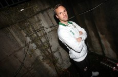Ireland break a 'long time coming' for Meyler