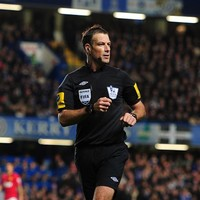 Met Police drop Clattenburg investigation