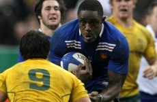 France wary of Argentina threat