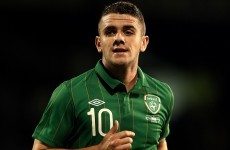 The Professionals: Brady and Doyle preview Ireland v Greece