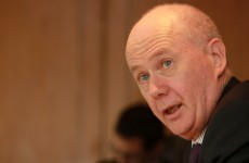 Irish life CEO remuneration breaches government's pay cap - Doherty