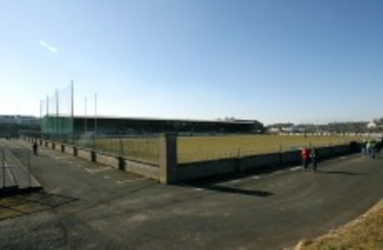 Newbridge Town FC - Leinster Senior Football League