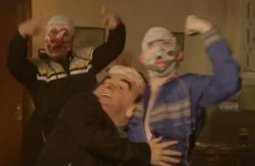 Rubberbandits set to hit Channel 4... here's a taster