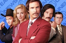 5 reasons why Anchorman 2 might be brilliant