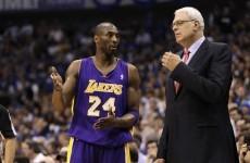Jackson accuses Lakers of 'slimy' tactics