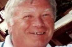 Appeal for missing James Meechan