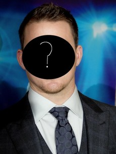 Who's the sexiest man in the world right now?