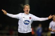Waterford protest thrown out by FAI