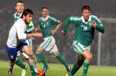 Azerbaijan shatter Northern Ireland 2014 dream