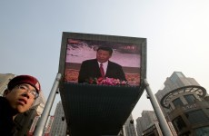 China unveils new leadership with Xi Jinping at the helm