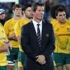 David Campese hoping England end Robbie Deans' Australia reign