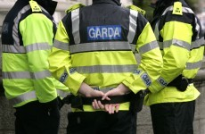 Payment of garda allowances and overtime delayed until new year