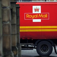 Hijackers run over NI postman with his own mail van