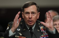 Obama: 'No security threat' in Petraeus and Allen sex scandal