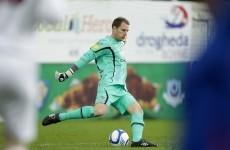 Rogers commits to Sligo defence