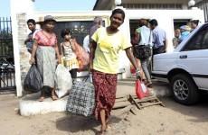 Activists slam Myanmar amnesty ahead of Obama visit