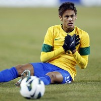 Neymar: Still bad at haircuts, still just as bad at taking penalties