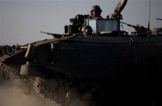 Israel agrees three-hour truce for Egypt PM visit
