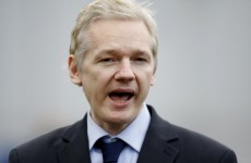 Assange 'could face Guantanamo or death' if extradited