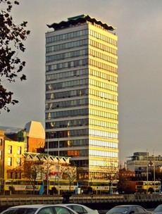 An Bord Pleanála refuses permission for new 23-storey Liberty Hall