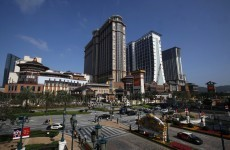 Two fatalities mar Macau Grand Prix