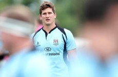 Pro12: Diack named at the heart of patched-up Ulster pack