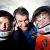 Space man: Astronaut Paolo Nespoli to give talk in Dublin