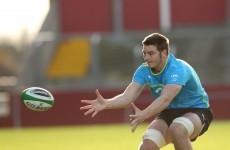 Proving ground: 3 things Ireland must show against Fiji