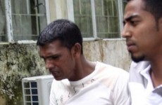 Two of three Michaela accused 'confess' to murder