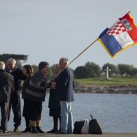 Joy in Croatia as UN war crimes tribunal overturns convictions