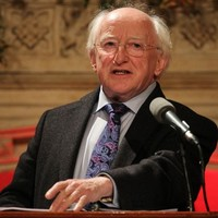 Interview: 'There is a great anger in the country' - President Higgins