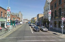 Two men due in court over Phibsboro armed robbery