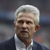 Bayern job is almost as hard as Merkel's: Heynckes