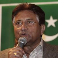 Musharraf calls for India, Pakistan to 'bury the hatchet'
