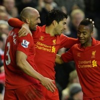 Rodgers: We are more than just Suarez