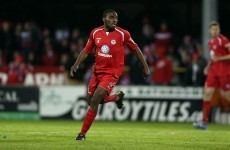 Going nowhere: Sligo trio extend stay at club