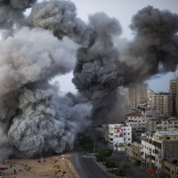 Israel ready to 'significantly expand' Gaza operation